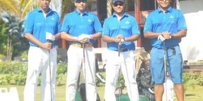 CEDIMAT Golf Cup