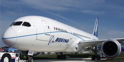 Boeing pagará 18 millones de dólares al Gobierno por falsos cobros laborales