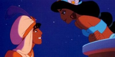 """La historia se basa en el popular cuento ambientado en Arabia, """"Aladino y la lámpara maravillosa"""" Foto:Disney"""