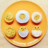 Los pollitos. Foto:instagram.com/idafrosk