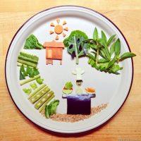 Chef. Foto:instagram.com/idafrosk