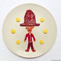 Parece Pharrell Williams. Foto:instagram.com/idafrosk