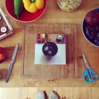 Instagram. Foto:instagram.com/idafrosk