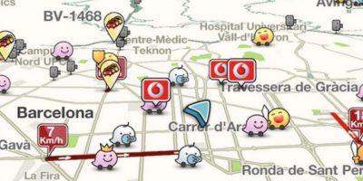 Deben conectar sus cuentas con el fin de sincronizar sus eventos y aparezcan en su lista de destinos 48 horas antes de que inicie. Foto:Waze
