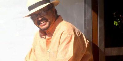 El presidente Medina lamentó la muerte de Echavarría