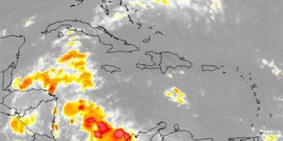 Onda tropical sobre Puerto Rico provocará chubascos en algunas provincias RD