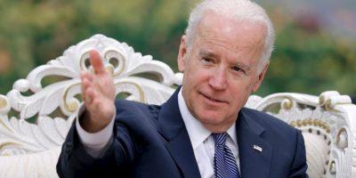 Biden ha ocupado diversos cargos gubernamentales. Foto:Getty Images