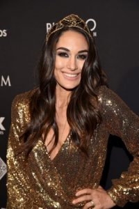 1. Brie Bella > Casada Foto: Getty Images