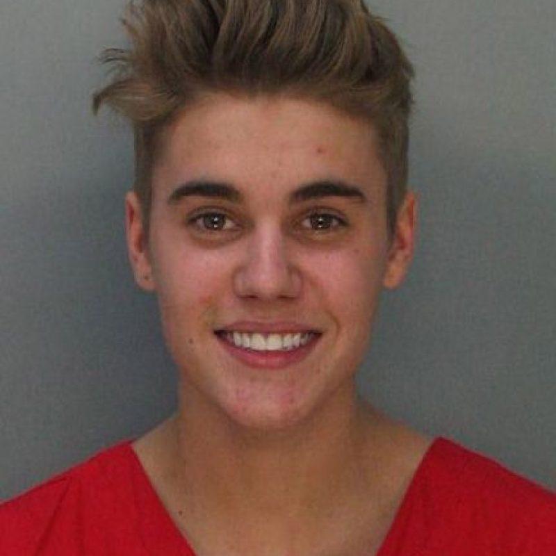 Justin Bieber, en 2014 Foto:Getty Images