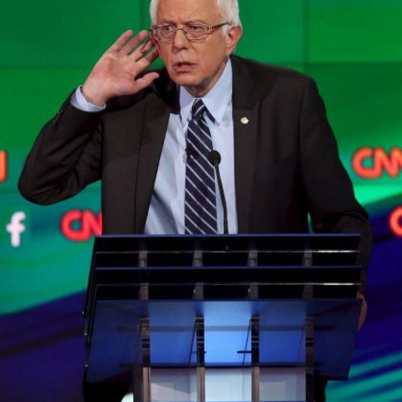 Su carrera política se ha desarrollado en el ámbito legislativo Foto:Getty Images