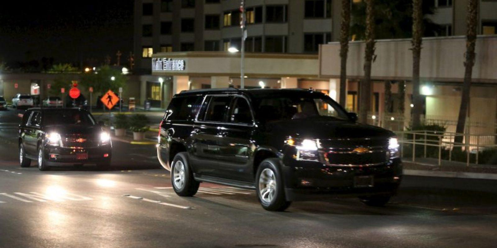 """Según el sitio """"TMZ"""", Lamar fue trasladado a un centro hospitalario de Pahrump, tras ser encontrado inconsciente en un burdel de Nevada Foto:Getty Images"""