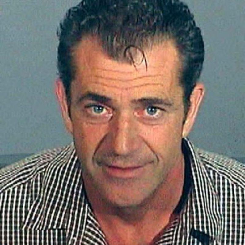 Mel Gibson, en 2006 Foto:Getty Images