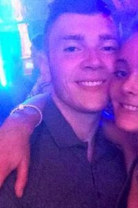 El pasado 4 de octubre, Pippa McKinney, inglésa de 22 años, salió de antro y conoció a un chico Foto:Facebook/Pippa Mckinney