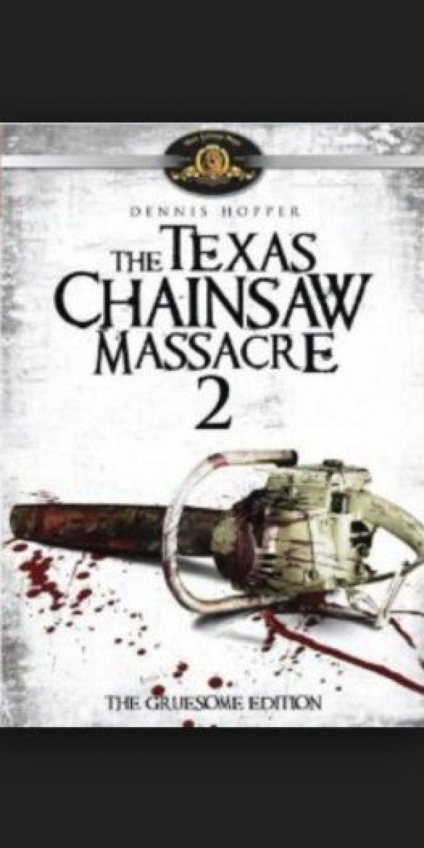 Es una película de terror y comedia negra. La historia toma lugar trece años después de los incidentes de la primera película. Foto:Paramount Pictures