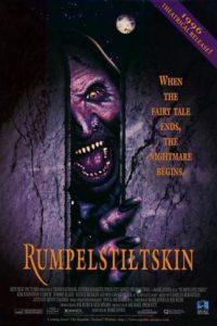 Rumpelstiltskin es el personaje antagonista principal de un cuento de hadas de origen alemán. En la versión de cine, el enano es una malvada criatura. Foto: Republic Pictures (II), Transnational Entertainment, Prescott-Jones
