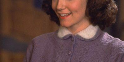 """En la secuela también le dio vida a la madre de """"Marty"""" Foto:IMDB"""