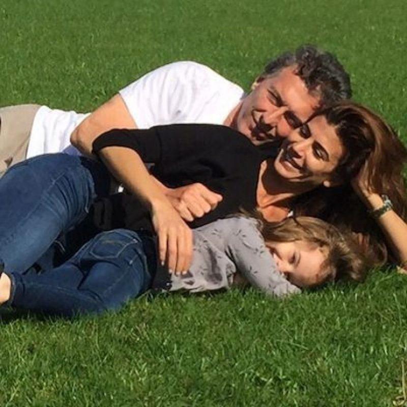 3. Juliana Awada, esposa de Mauricio Macri Foto:Instagram.com/juliana.awada