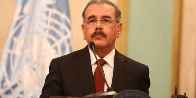 Medina destituye al gobernador del Seibo tras publicación de un video intimo