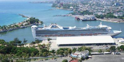 Presidente Sansouci lamenta Santo Domingo no tenga importancia turística de otros