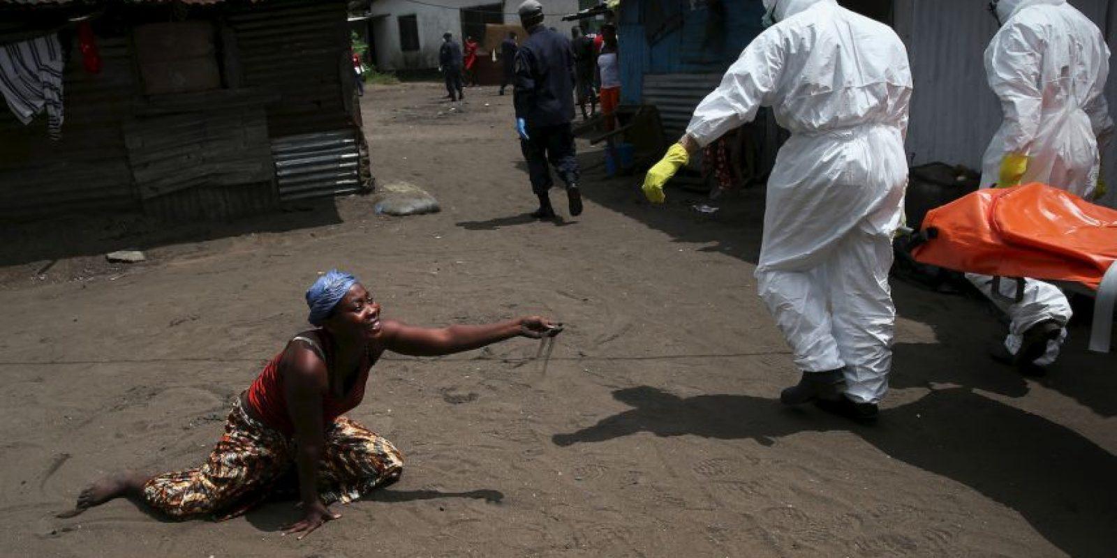 Los esfuerzos continúan para evitar un nuevo brote de la enfermedad. Foto:Getty Images