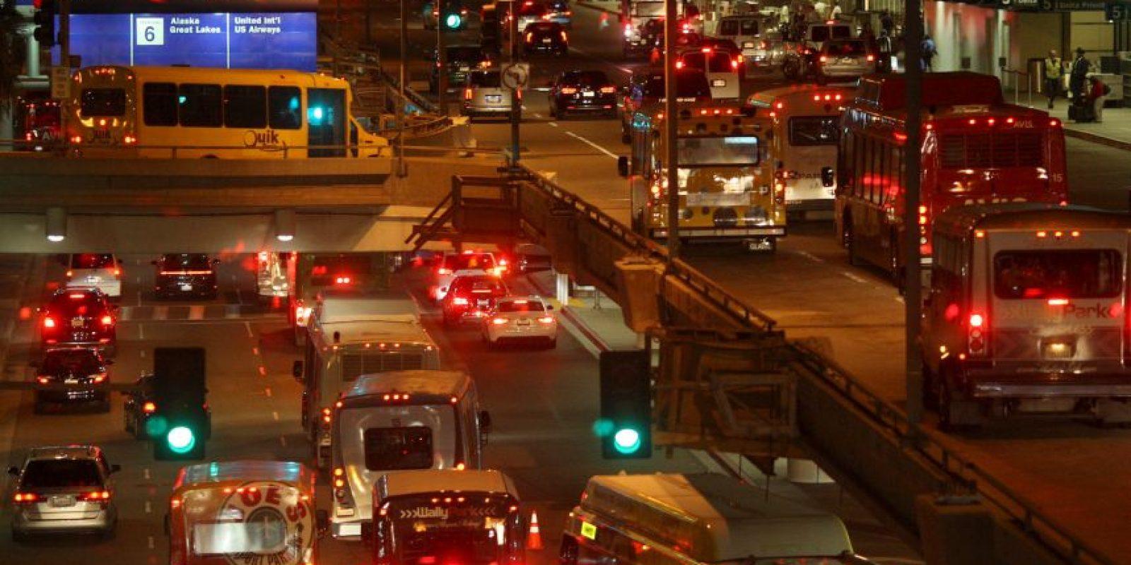 8. Conocer el reglamento de tránsito Foto:Getty Images