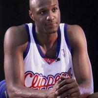 Sus primeros años como basquetbolista profesional estuvieron llenos de escándalos. En noviembre de 2001 fue suspendido de la NBA por incumplir el programa antidrogas de la asociación. Foto:Getty Images