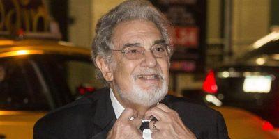 Plácido Domingo será operado en Nueva York para extirparle la vesícula