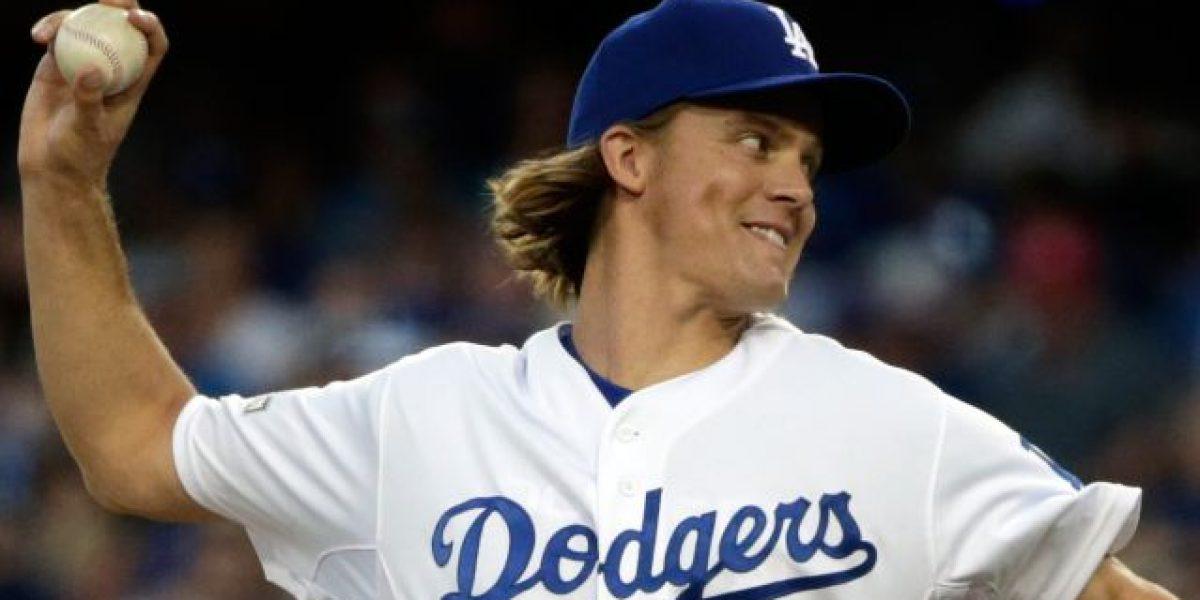 Zack Greinke intentará prolongar el 2015 de Dodgers