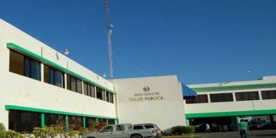 Ministerio Salud dice intensifica capacitación de personal de salud en dengue