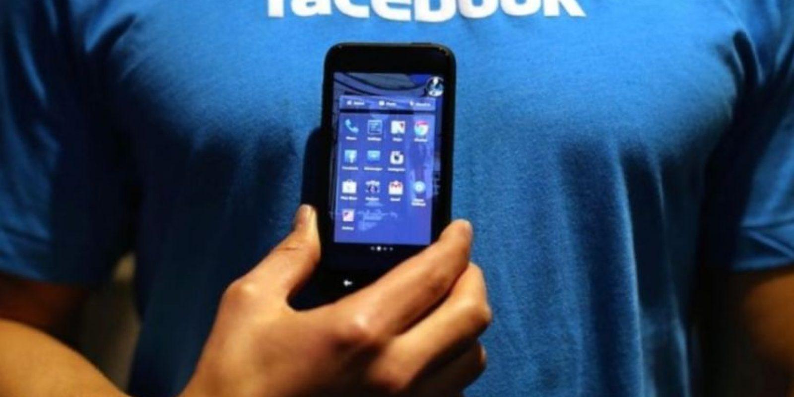 A continuación les mostramos los datos que deben conocer sobre Facebook. Foto:Getty Images