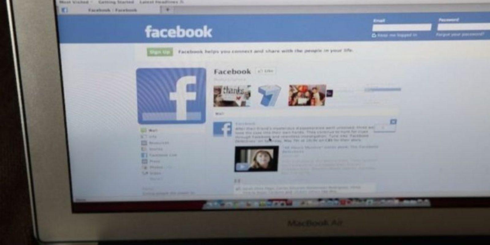 """6- Están obsesionados por el """"like"""". Quieren ser los primeros en presionar el botón en las publicaciones. Foto:Getty Images"""