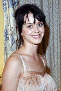 Su verdadero nombre es Katheryn Elizabeth Hudson. Foto:Getty Images