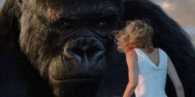 Y es una de las primeras y más famosas películas de monstruos. Foto:IMDb