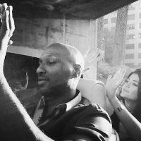 Lamar Odom y Kylie Jenner Foto:Instagram/KylieJenner