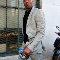 Estuvo en ese lugar consumiendo drogas y alcohol por más de dos días seguidos Foto:Getty Images