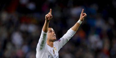 """Como """"Merengue"""" ha marcado 323 goles en 6 años. Foto:Getty Images"""