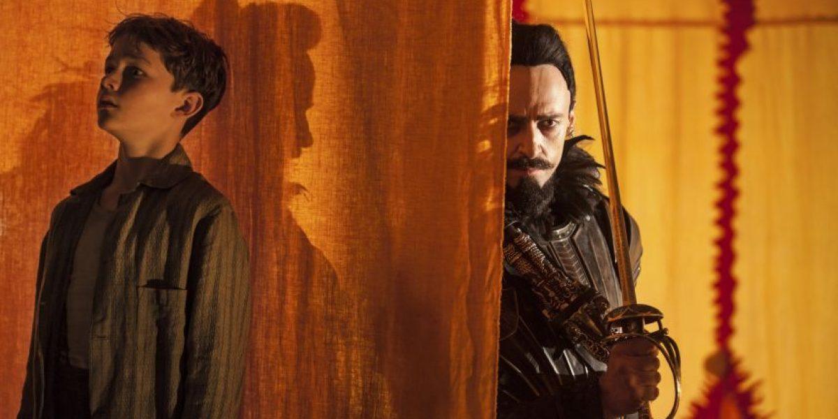 Hugh Jackman & Levi Miller hablan de sus personajes y la experiencia durante la filmación de Peter Pan