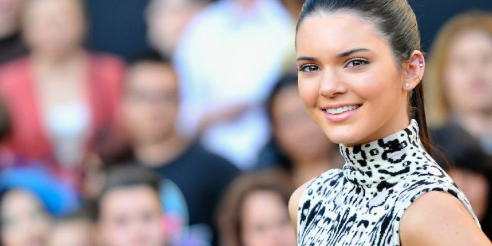 Kendall Jenner Foto: Getty Images