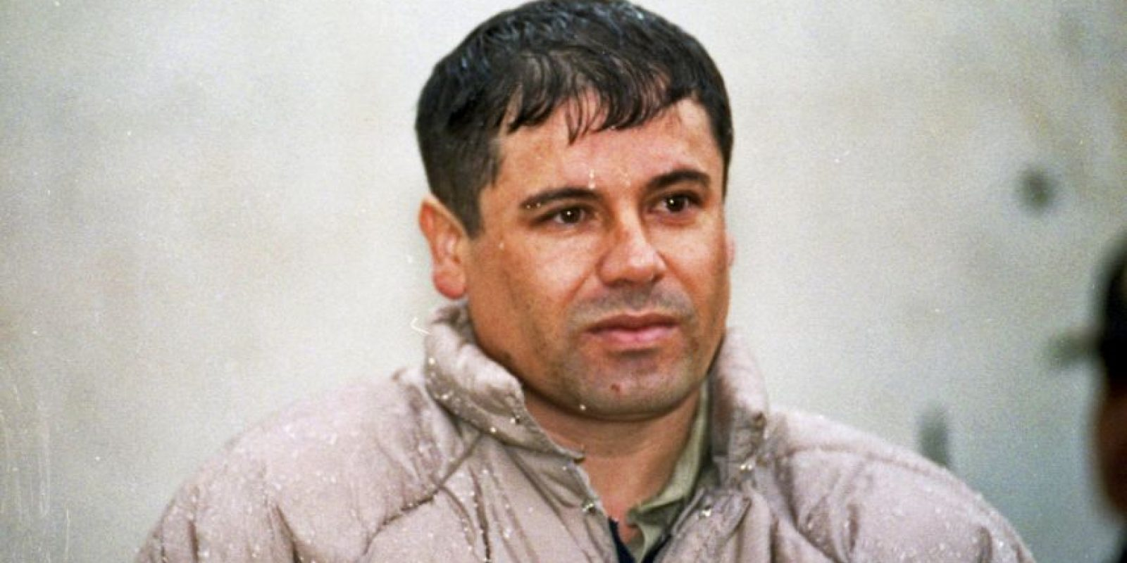 """Antes de la fuga de """"El Chapo"""" en su celda se escuchaban fuertes sonidos Foto:AP"""