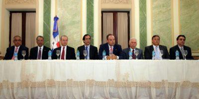 Gobierno inicia mesas de trabajo de la Iniciativa por la Competitividad