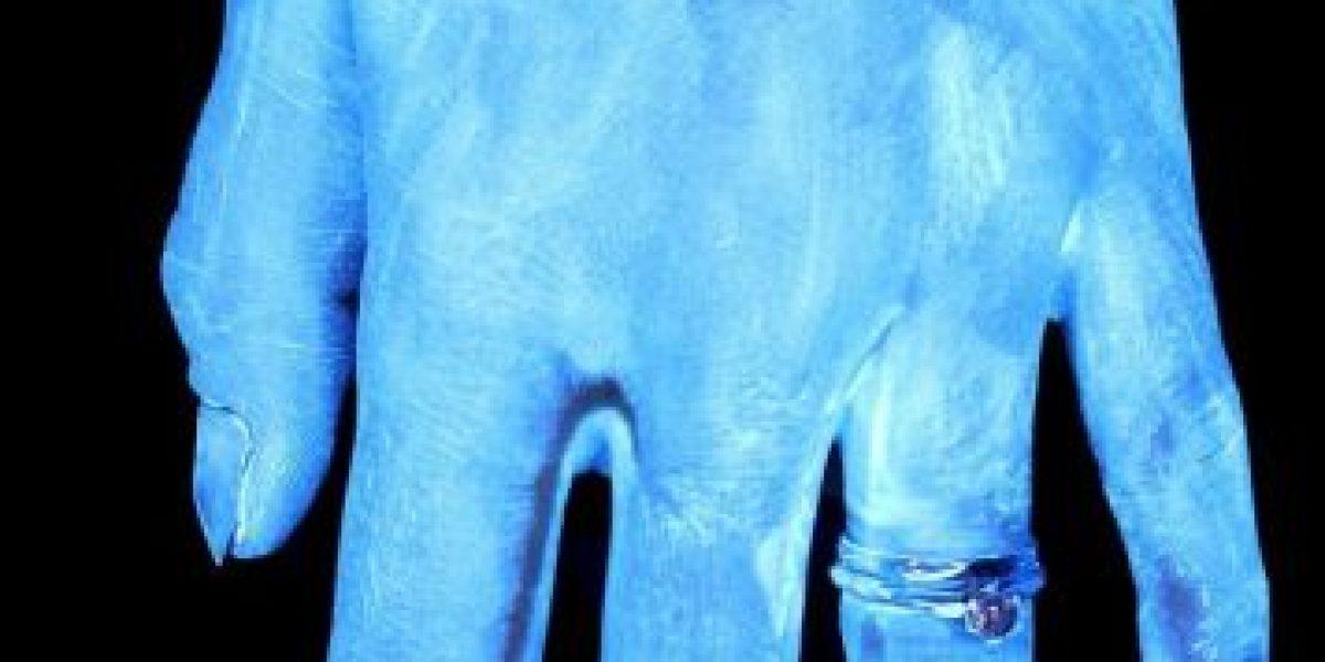 E. coli, salmonella y virus de gripe podrían estar ahora mismo en sus manos