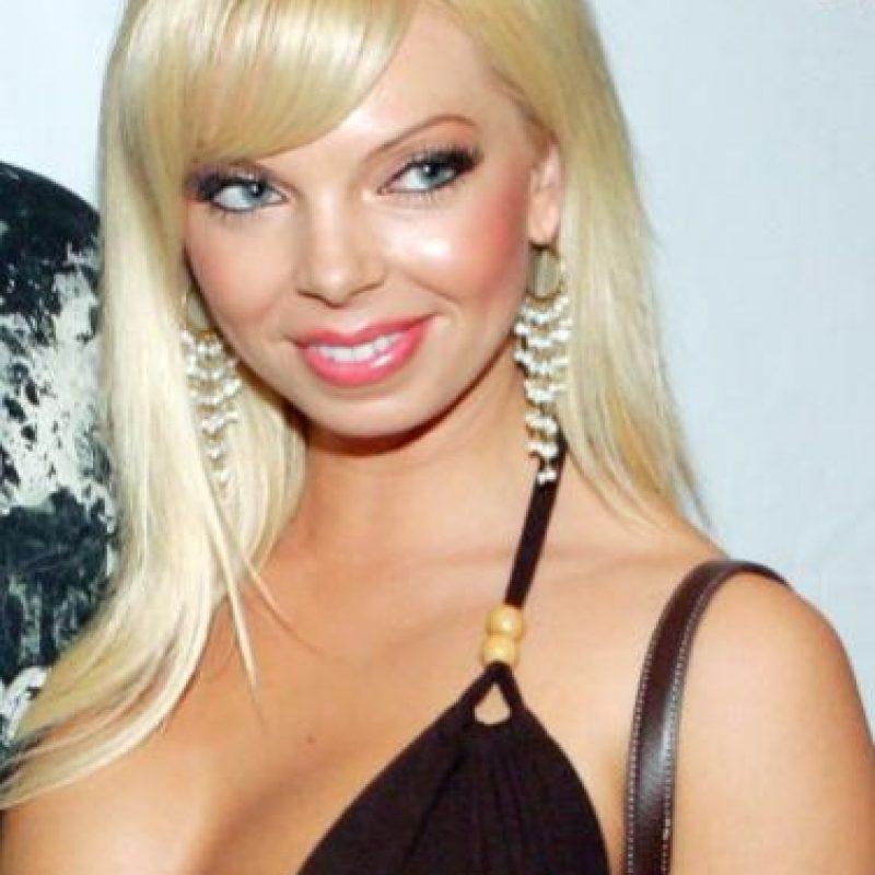 Jasmine Fiore no tenía ni treinta años, cuando apareció su cadáver en una maleta en 2009. Foto:vía Getty Images