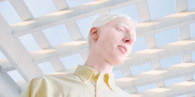 La serie forma parte del proyecto de tesis de la fotógrafa. Foto:Vía www.angelinadauguste.com