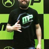 Travis nunca ha sido campeón en la UFC Foto:Vía instagram.com/travisbrowne