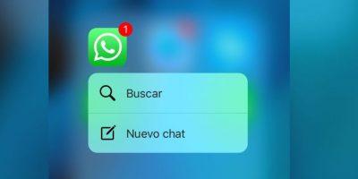 WhatsApp se ha actualizado recientemente. Foto:WhatsApp