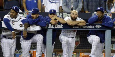 Dodgers sufren otra decepcionante derrota en la postemporada