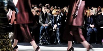 Cómo apreciar, evaluar y criticar un desfile de moda