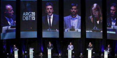 Argentina: Esto dicen las encuestas a 9 días de la elección presidencial
