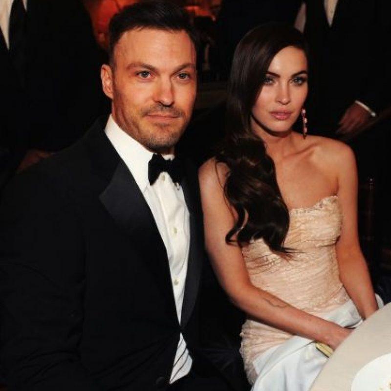 Fuentes cercanas a la pareja revelaron que los actores nunca firmaron acuerdos prenupciales antes de casarse en Hawai en 2010 Foto:Getty Images