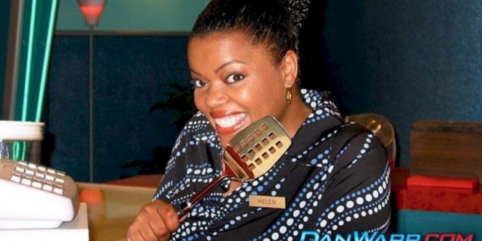"""La actriz le dio vida a la histérica jefa de """"Drake y Josh"""" en esta famosa serie de Nickelodeon."""